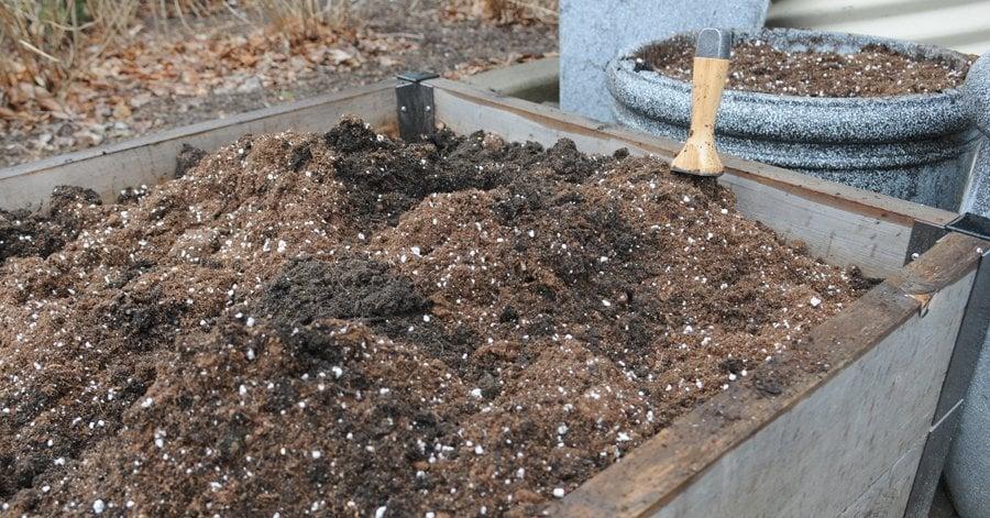 Soil Calculator, Garden Bed Soil Calculator