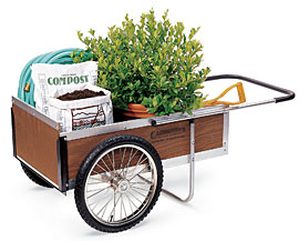 Gardener's Supply Cart