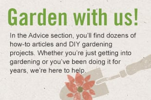 Do you have a gardening related question or problem?