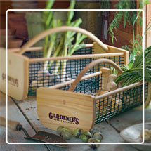 Trugs & Harvest Baskets