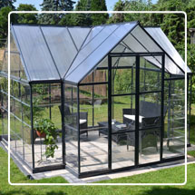 Greenhouses & Accessories
