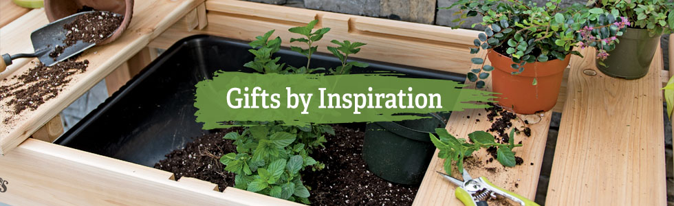 Gifts by Inspiration