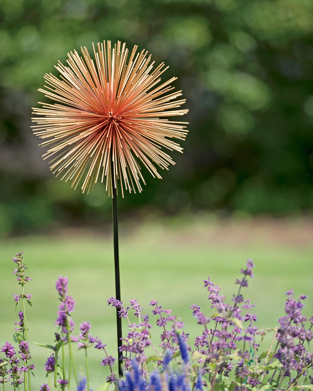 Allium Sunburst Stake, Large